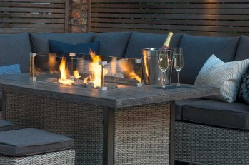 Extend Your Summer With Outdoor Heating