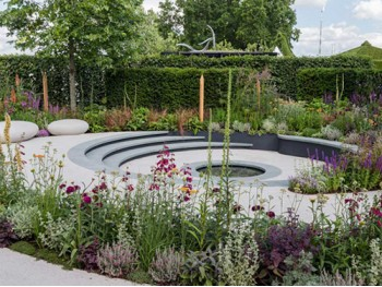 Gardening Trends Spotted at Chelsea Flower Show and Hampton Court Palace Garden Festival 2019